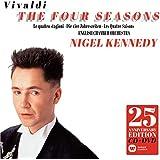 Die Vier Jahreszeiten (25th Anniversary Edition)