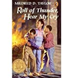 Image of (ROLL OF THUNDER, HEAR MY CRY) BY Taylor, Mildred D. ( AUTHOR )paperback{Roll of Thunder, Hear My Cry} on 01 Feb, 1997