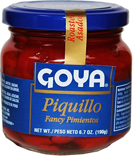 Goya Piquillo Peppers 6 .7 oz