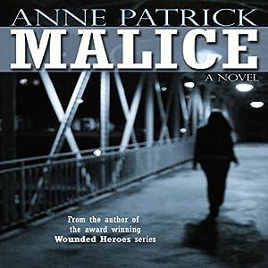 Malice Hörbuch