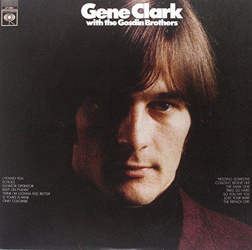 Gene Clark with the Gosdin Brothers [Vinyl] by VINYL