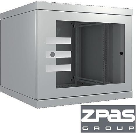19 Edv Serverschrank Wandschrank 6he 600x400 Zpas Amazon De Computer Zubehor