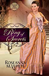 Ring of Secrets (Culper Ring Book 1)