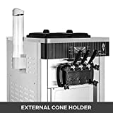 VEVOR Commercial Ice Cream Machine 5.3 to 7.4Gal