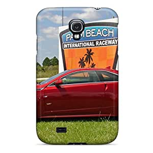 Cute High Quality Galaxy S4 Cadillac Cts V Coupe Cases