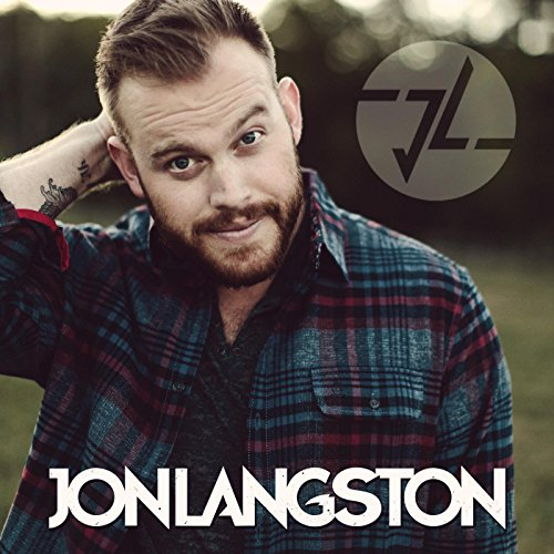 Jon Langston - EP
