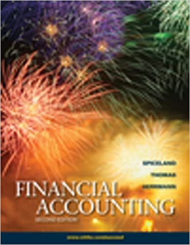 Intermediate Accounting 6th Edition Spiceland Ebook