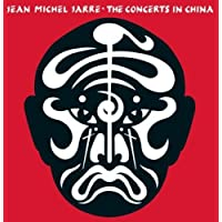 Jean-Michel Jarre - The Concerts in China