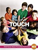 SafeTOUCH, Marcia Morgan, 0930413024