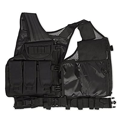 Teknon Tactical Utility & Accessory Vest - Hunting & Shooting Clothing and Gear for Men & Women