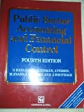 Public Sector Accounting and Financial Control, D. Henley, 0412463806