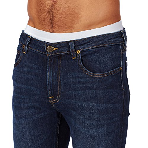 Jeans L736wpsn inverno 32 Autunno Uomo Denim Lee 1q1ZwpO