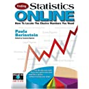 Finding Statistics Online: How to Locate the Elusive Numbers You Need (Cyberage Book)