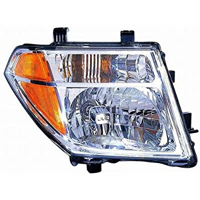 DEPO 315-1159R-AS Replacement Passenger Side Headlight Assembly (This product is an aftermarket product. It is not created or sold by the OE car company): Automotive