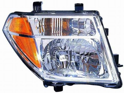 Depo 315-1159R-AS Nissan Frontier/Pathfinder Passenger Side Replacement Headlight Assembly ()