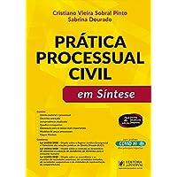 Prática Processual Civil em Síntese