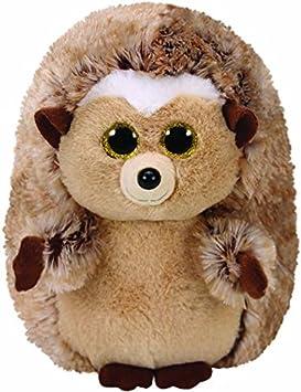 TY 96335TY - Igel Braun Beanie Babies Ida Peluche erizo, 23 cm, marron, 1 unidad: Amazon.es: Juguetes y juegos