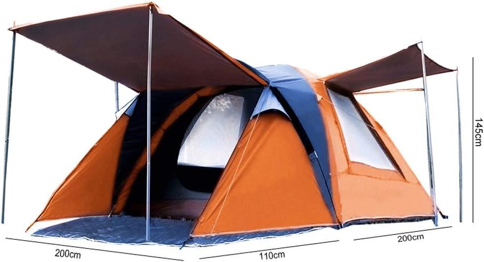 Tiendas Campaña, Acampar Al Aire Libre Montaña Camping ...