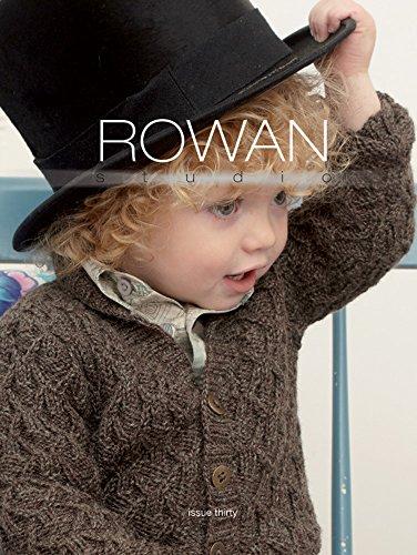 Rowan Studio- Issue Thirty