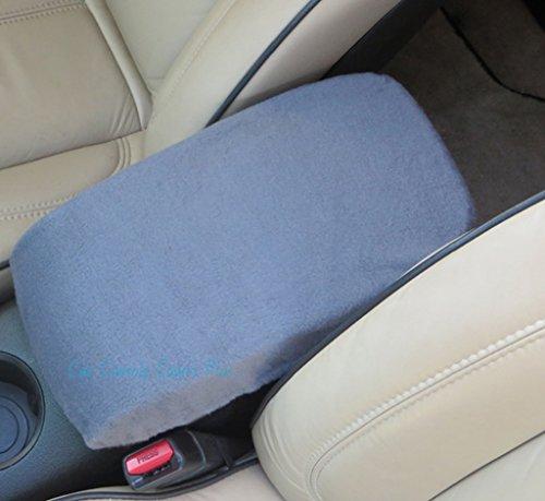Toyota Camry Armrest - 5