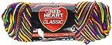 Coats Yarn Red Heart Classic Yarn, Mexicana