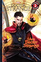 MARVEL's Doctor Strange Reader