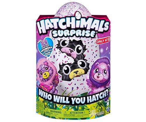 Hatchimals Surprise Twins LIGULL Exclusive