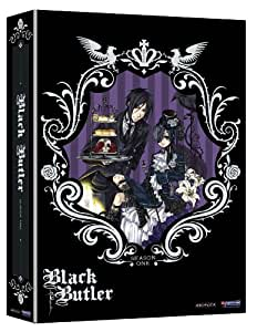Black Butler - Season One Part One - Limited Edition