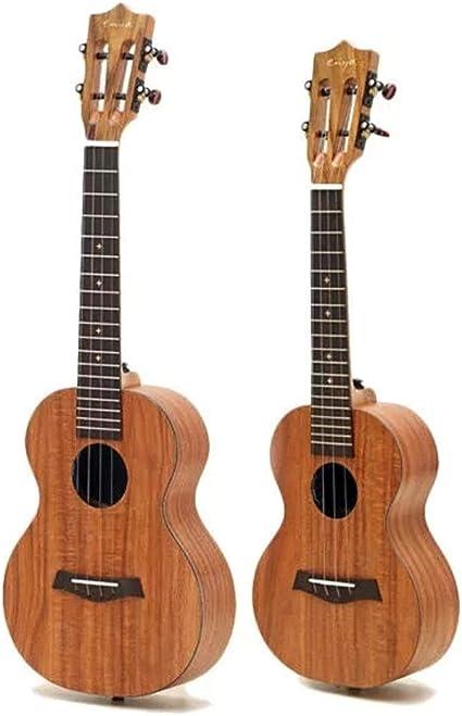 Guitarra Clásica Escuela Cabeza Ukulele Y Clásica Varillas De ...