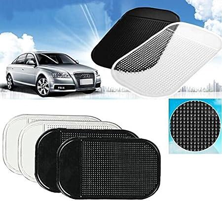 Ejboth Auto Antirutschmatten 4 X Car Holder Adhesive Elektronik