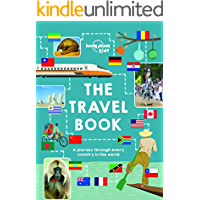 The Lonely Planet Kids Travel Book: A journey through every country in the world (English Edition)