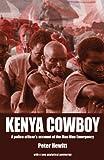 Kenya Cowboy, Peter Hewitt, 1920143238