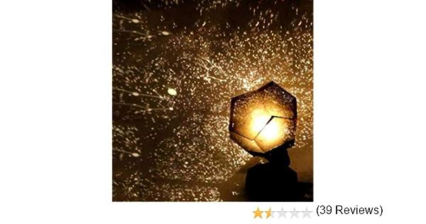 Planetario Original de 60,000 Estrellas, proyector de Estrellas ...