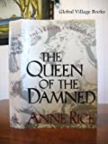 The Queen of the Damned, Anne Rice, 051705227X