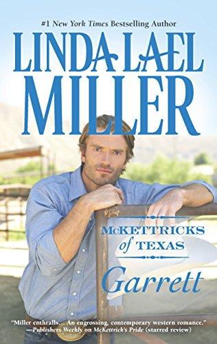 McKettricks of Texas: Garrett -