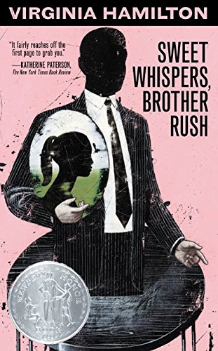 Download Sweet Whispers, Brother Rush pdf epub