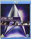 Star Trek 6-the Undiscovered C [Reino Unido] [Blu-ray]