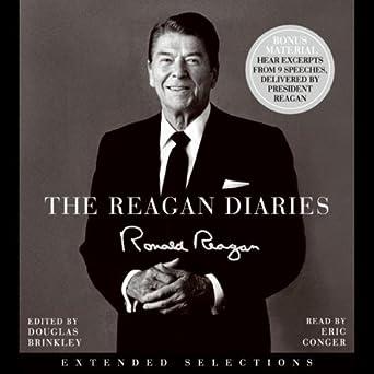 The Reagan Diaries - Ronald Reagan