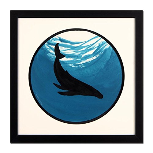 Whale Wyland Original Art