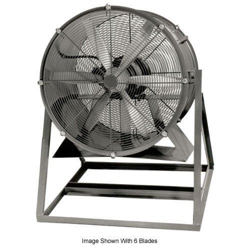 Tefc Aluminum Propeller Fan (Americraft 18