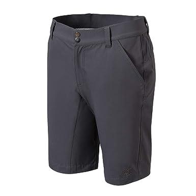 541e68fae7e UV SKINZ UPF 50+ Womens Travel Shorts at Amazon Women s Clothing store