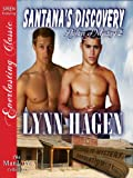 Santana's Discovery [Shifters of Mystery 2] (Siren Publishing Everlasting Classic ManLove)