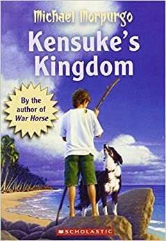 Book Kensuke's Kingdom by Morpurgo, Michael (2004) Mass Market