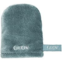 GLOV On The Go - Expert Skin - Peau Sèche - Gànt Demaquillant Uniquement Avec Eau