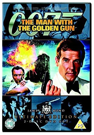 The Man with the Golden Gun (1974) Full Movie 720p 700 MB Download