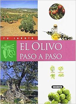 El Olivo Paso A Paso Descargar PDF Gratis