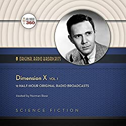 Dimension X, Vol. 1