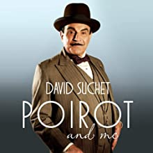 Poirot and Me Audiobook by David Suchet Narrated by David Suchet