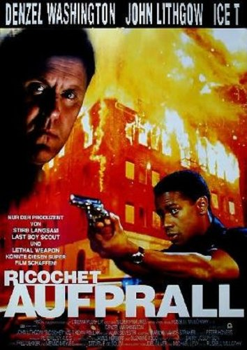 Ricochet - Der Aufprall Film
