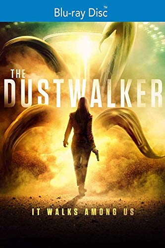 The Dustwalker [Blu-ray]